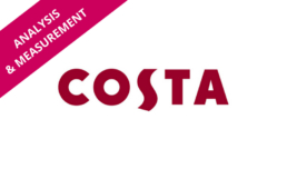 Analysis case study - Costa Coffee