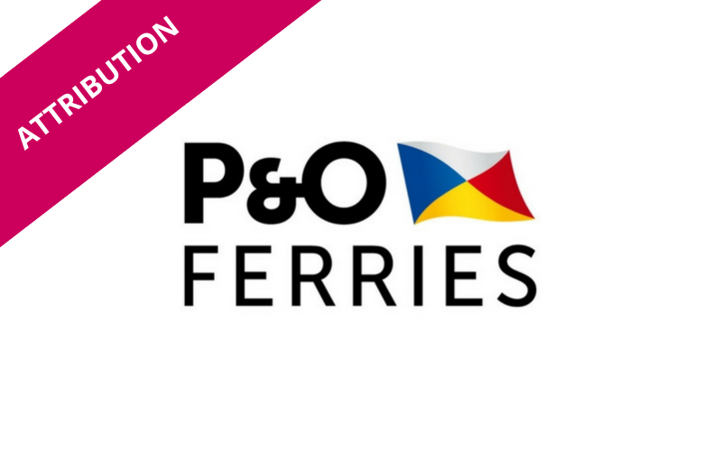 P&O Ferries Attribution image