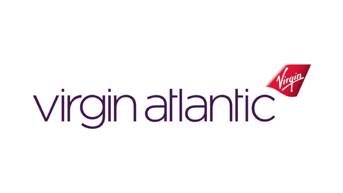 Virgin Atlantic's real-time marketing image