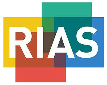 Marketing automation Rias case study logo