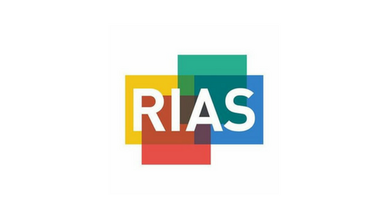 Rias joined up marketing case study image