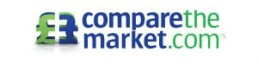 Compare the market logo