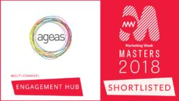 masters awards Ageas