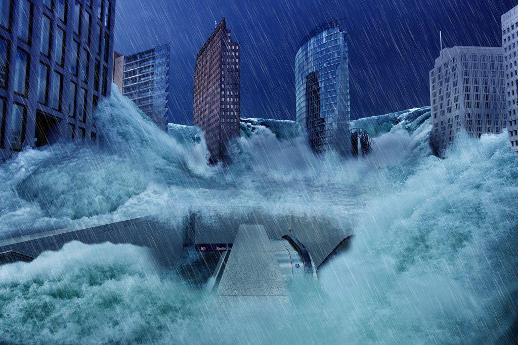 GDPR Floodgates
