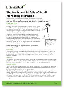 ESP Migration Image
