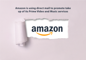 Direct Mail Amazon image