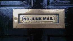 Direct mail article image