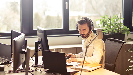 Call Centres – The Forgotten Marketing Channel