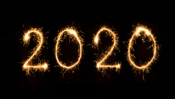 4 Key Trends for 2020