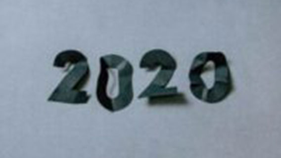 2020 – a year in data