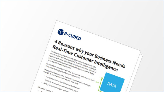 R-cubed White Paper